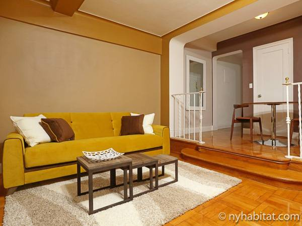 New York - Alcove Studio apartment - Apartment reference NY-16770