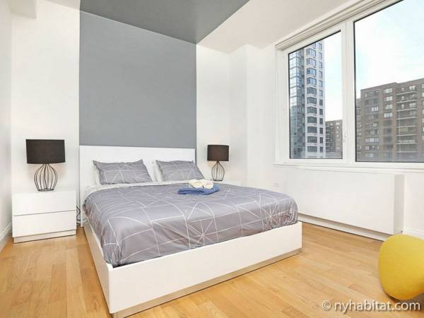 New York - 1 Bedroom apartment - Apartment reference NY-16773