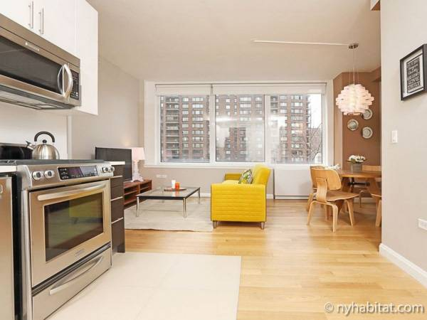 New York - 1 Bedroom apartment - Apartment reference NY-16774