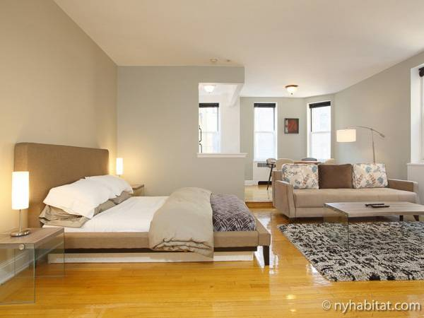 New York - Studio T1 logement location appartement - Appartement référence NY-16777
