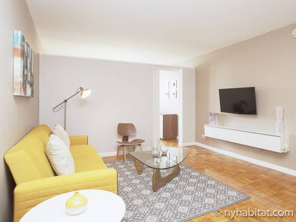 New York - 1 Bedroom apartment - Apartment reference NY-16787