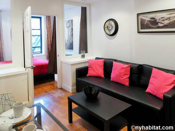 New York - 1 Bedroom apartment - Apartment reference NY-16800