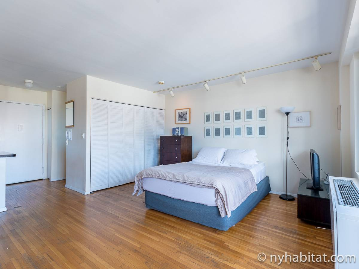 New York - Studio apartment - Apartment reference NY-16804