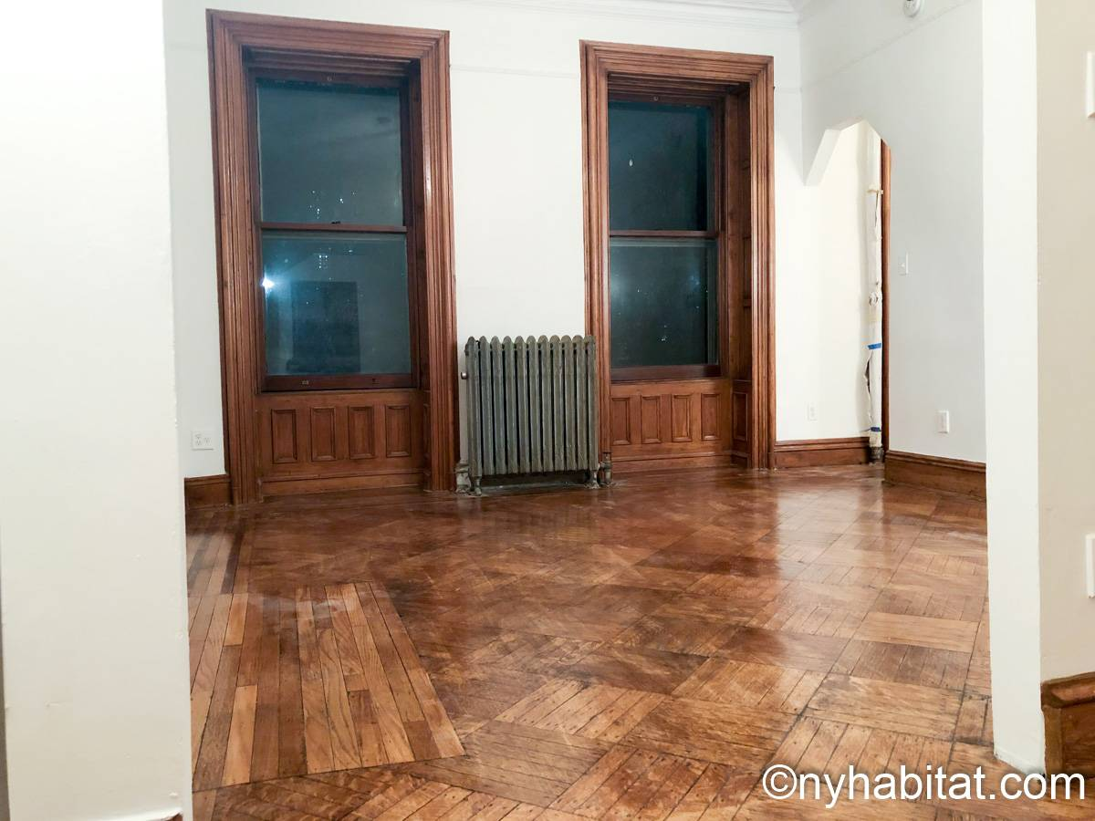 New York - 5 Bedroom roommate share apartment - Apartment reference NY-16805