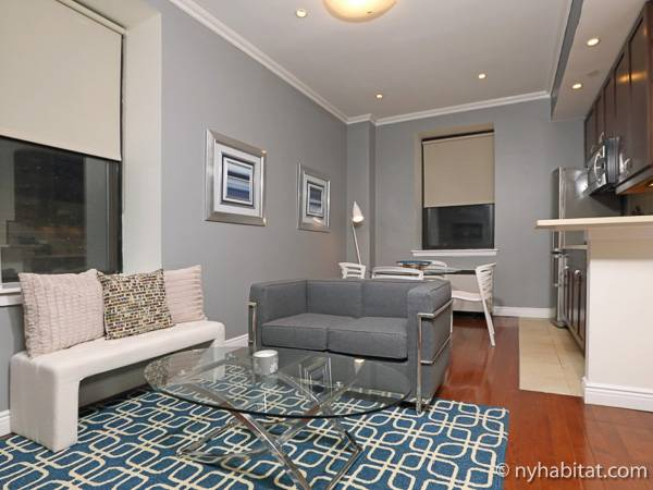 New York - 2 Bedroom apartment - Apartment reference NY-16807