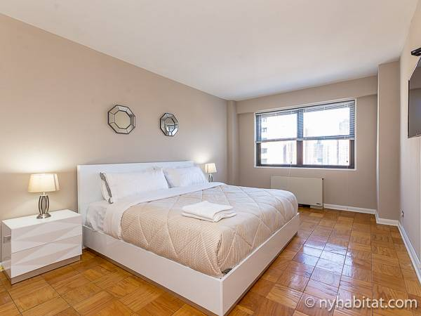 New York - 2 Bedroom apartment - Apartment reference NY-16809