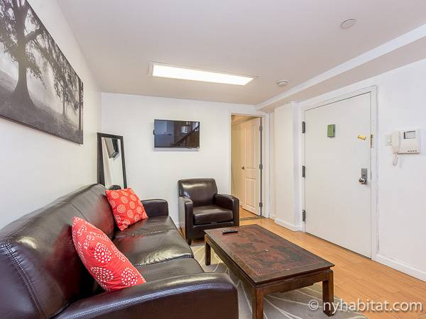 New York - 2 Bedroom apartment - Apartment reference NY-16817
