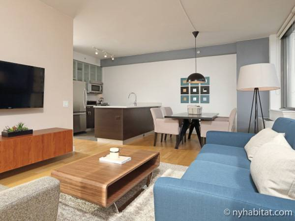 New York - 2 Bedroom apartment - Apartment reference NY-16819