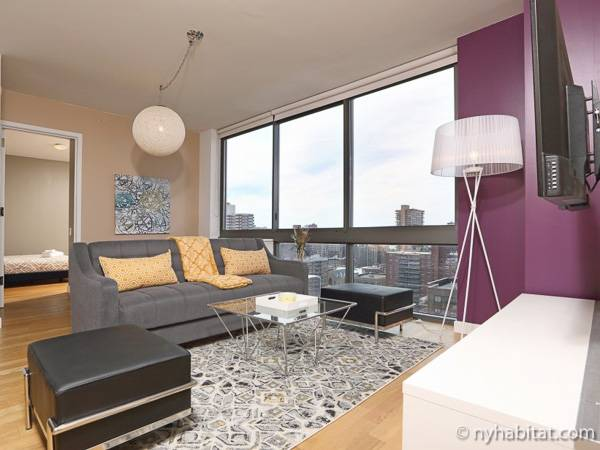 New York - 2 Bedroom apartment - Apartment reference NY-16821