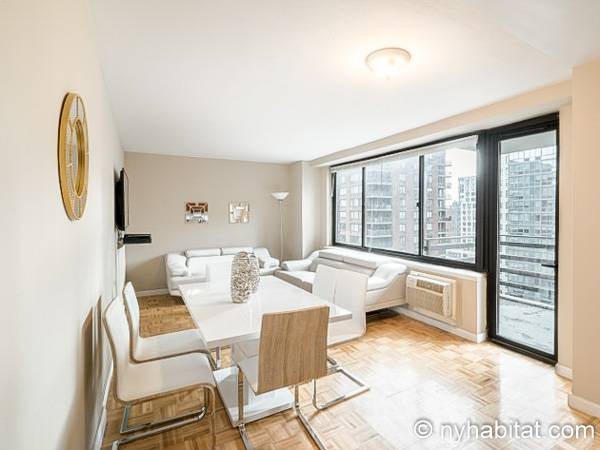 New York - 1 Bedroom apartment - Apartment reference NY-16828