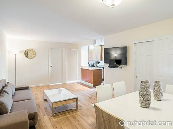 New York - 3 Bedroom apartment - Apartment reference NY-16829