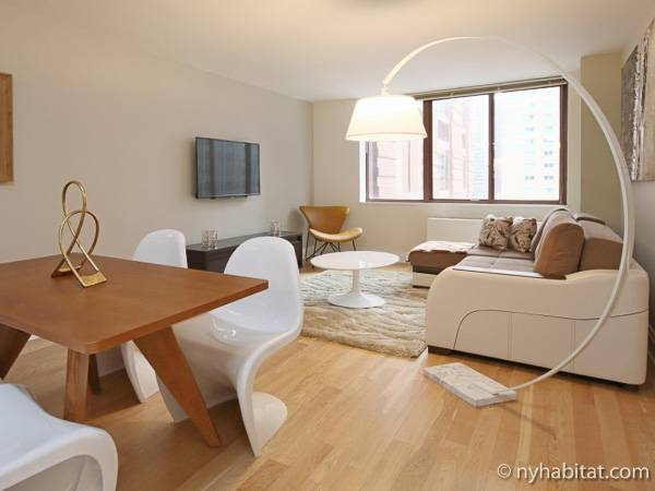 New York - 2 Bedroom apartment - Apartment reference NY-16831