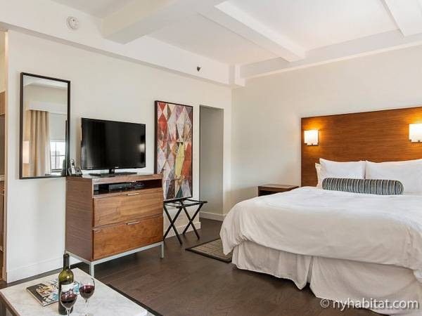 New York - Studio apartment - Apartment reference NY-16839