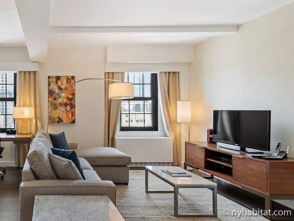 New York - 1 Bedroom apartment - Apartment reference NY-16840