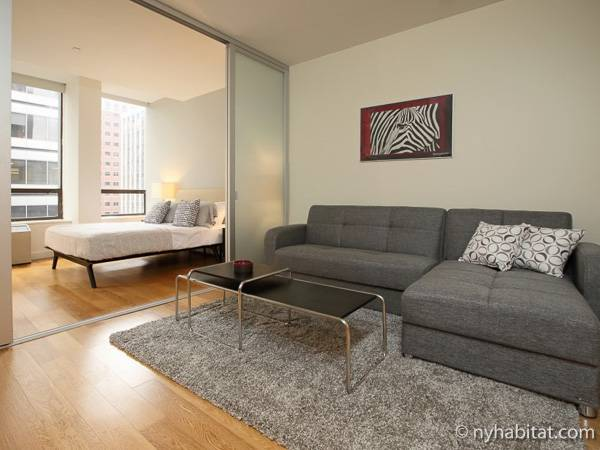 New York - 1 Bedroom apartment - Apartment reference NY-16841