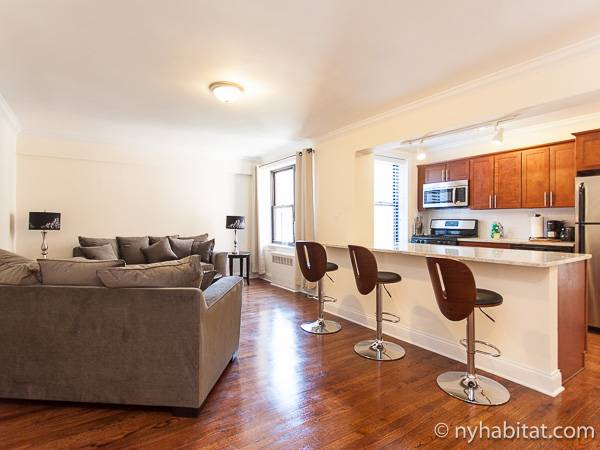 New York - 2 Bedroom apartment - Apartment reference NY-16846