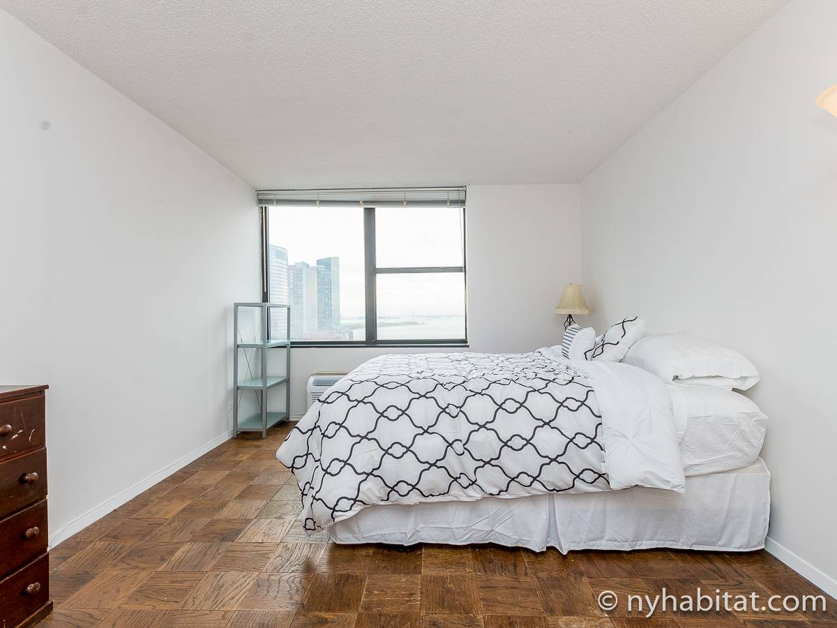 New York - 2 Bedroom roommate share apartment - Apartment reference NY-16858