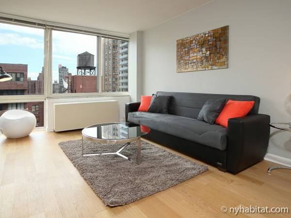 New York - 1 Bedroom apartment - Apartment reference NY-16864