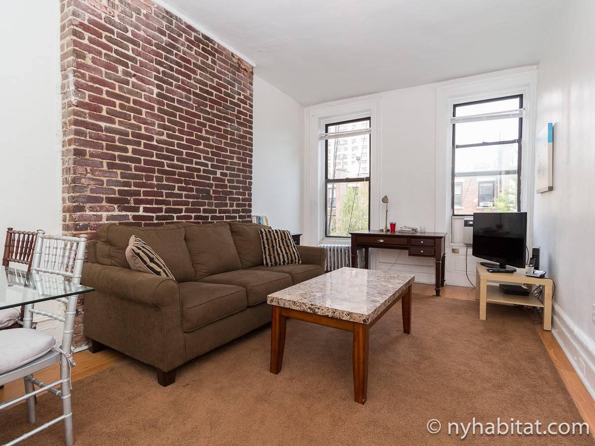 New York - 1 Bedroom apartment - Apartment reference NY-16878