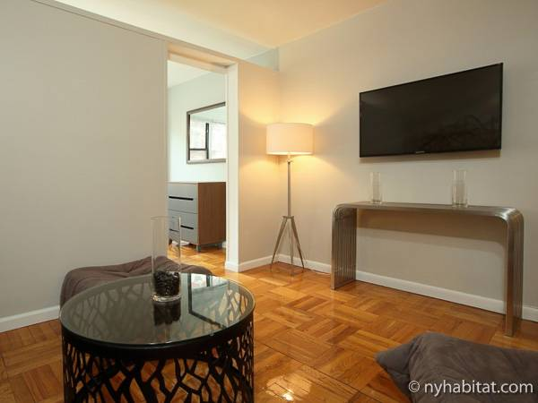 New York - 1 Bedroom apartment - Apartment reference NY-16885