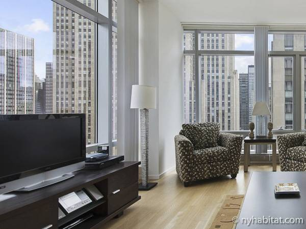 New York - Studio apartment - Apartment reference NY-16890