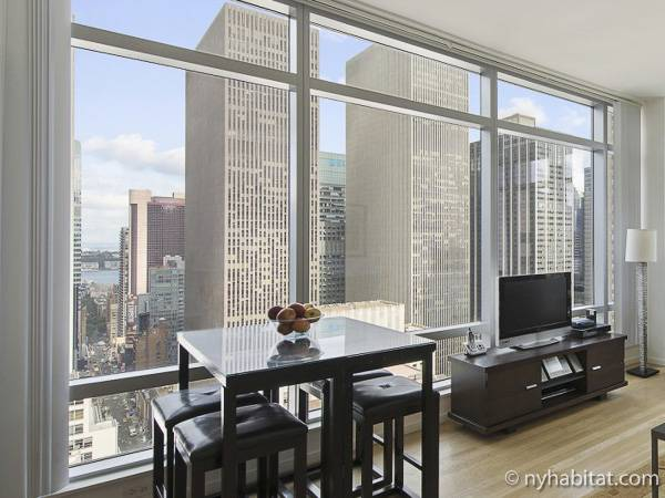 New York - 2 Bedroom apartment - Apartment reference NY-16892