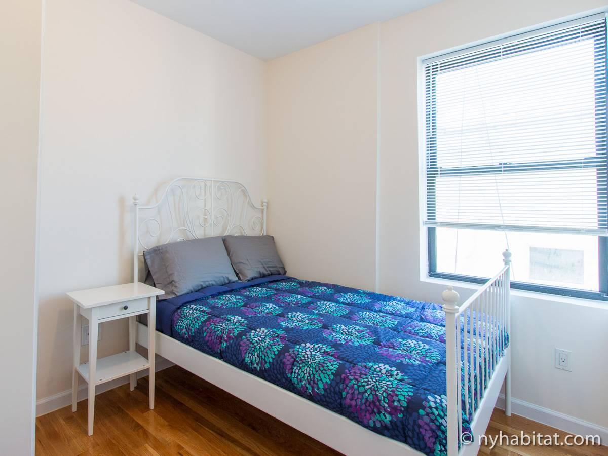 New York Apartment: 2 Bedroom Apartment Rental in Lower ...