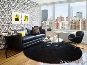 New York - 1 Bedroom apartment - Apartment reference NY-16901