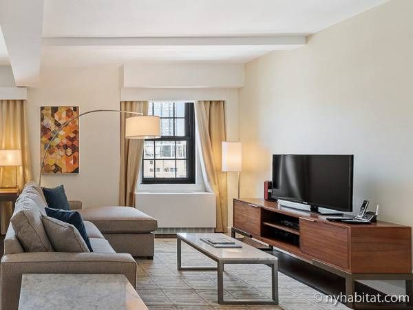 New York - 2 Bedroom apartment - Apartment reference NY-16902