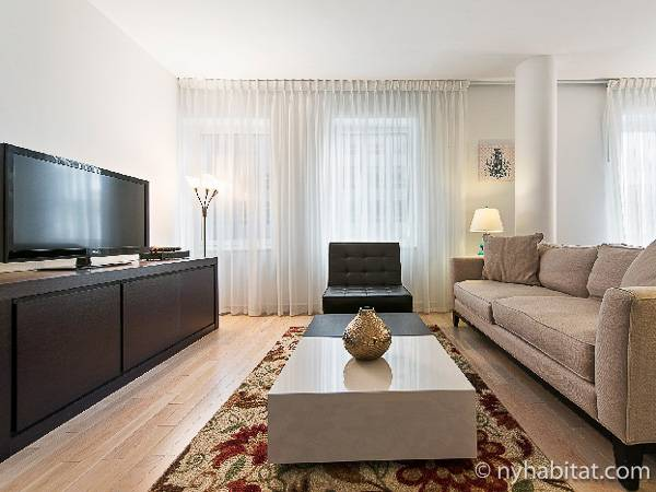 New York - 1 Bedroom apartment - Apartment reference NY-16906