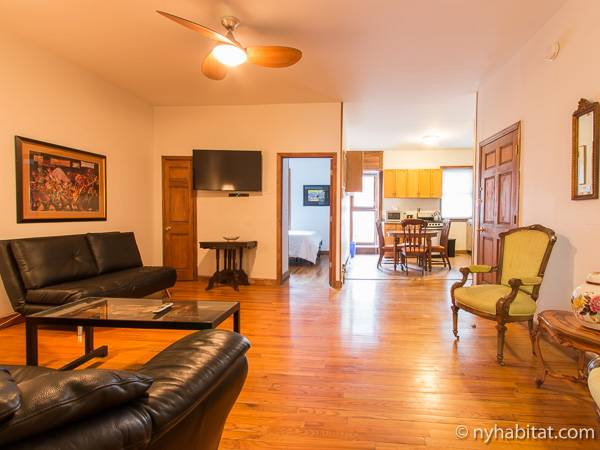 New York - 2 Bedroom apartment - Apartment reference NY-16921