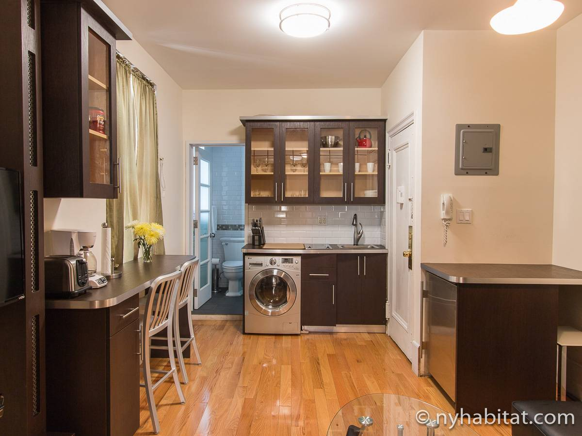 New York - T2 logement location appartement - Appartement référence NY-16938