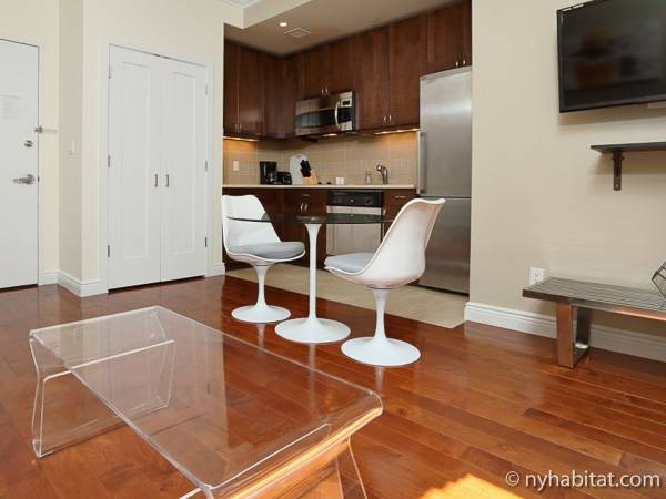 New York - 1 Bedroom apartment - Apartment reference NY-16939