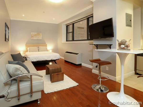 New York - Studio T1 logement location appartement - Appartement référence NY-16942