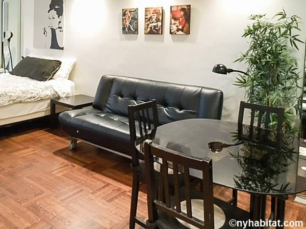 New York - Studio T1 logement location appartement - Appartement référence NY-16944
