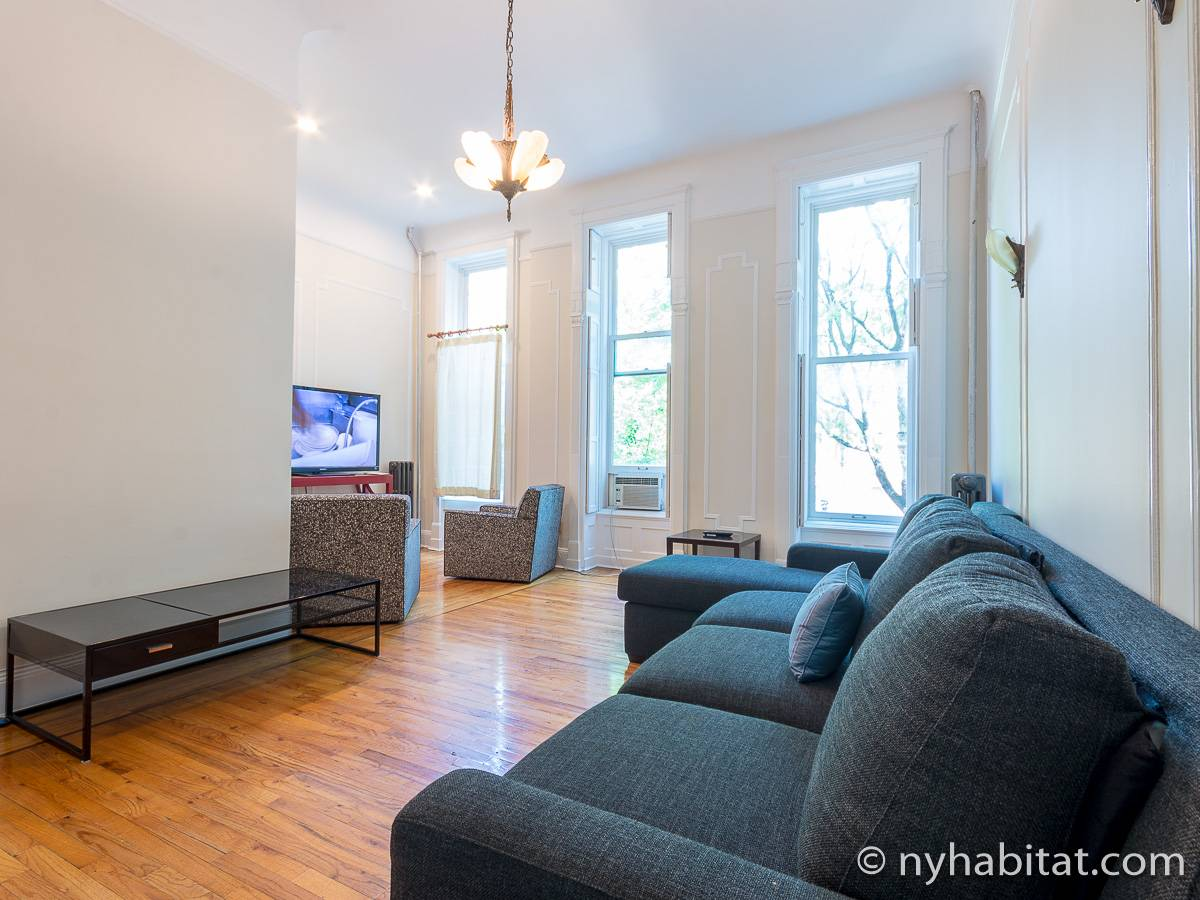 New York - 2 Bedroom apartment - Apartment reference NY-16949