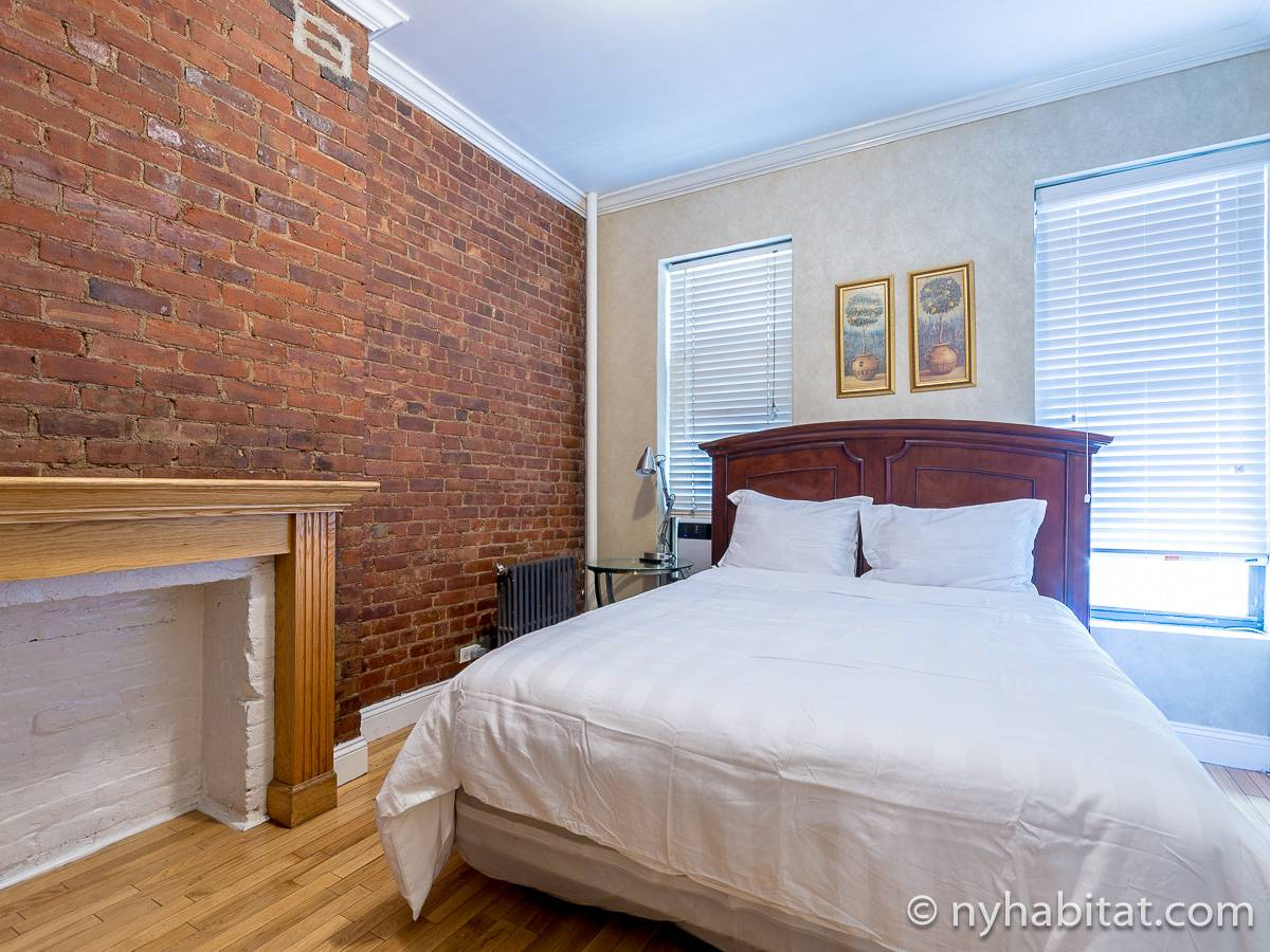 New York - 1 Bedroom apartment - Apartment reference NY-16955