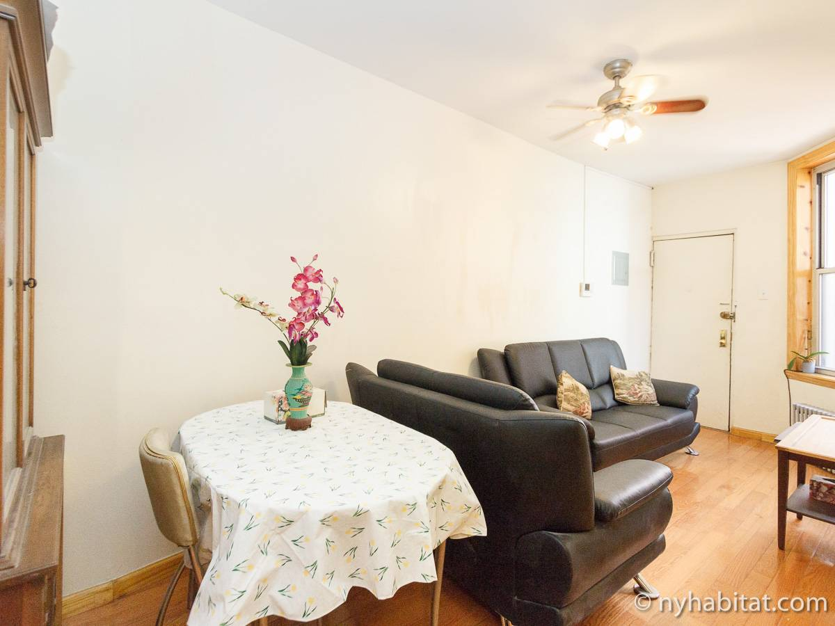 New York Roommate: Room for rent in Soho - 2 Bedroom apartment (NY ...