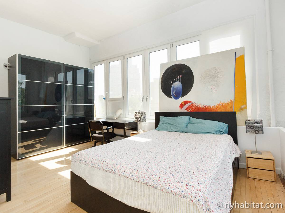 New York - 2 Bedroom apartment - Apartment reference NY-16962