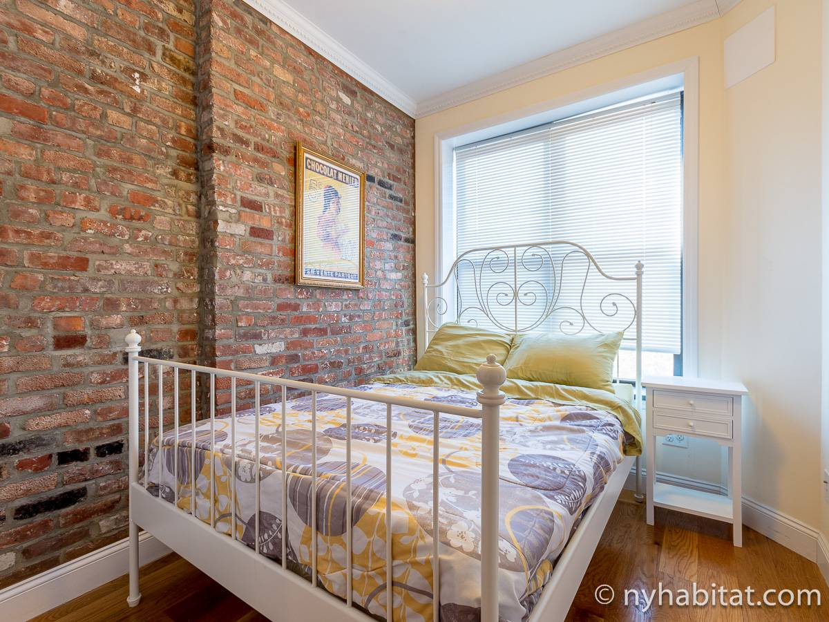 New York - 3 Bedroom apartment - Apartment reference NY-16963