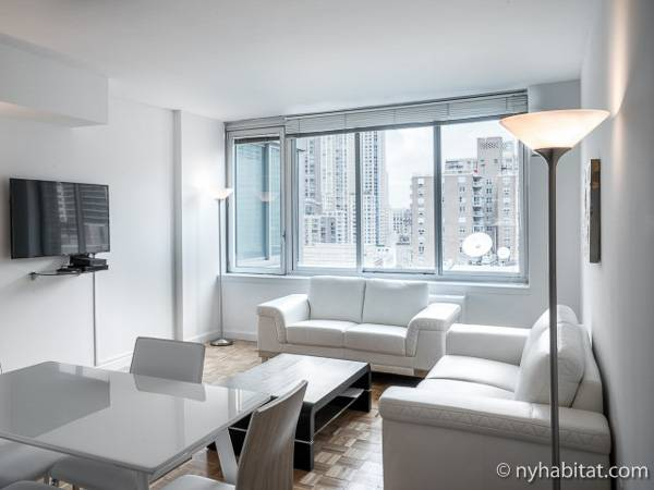 New York - 1 Bedroom apartment - Apartment reference NY-16967
