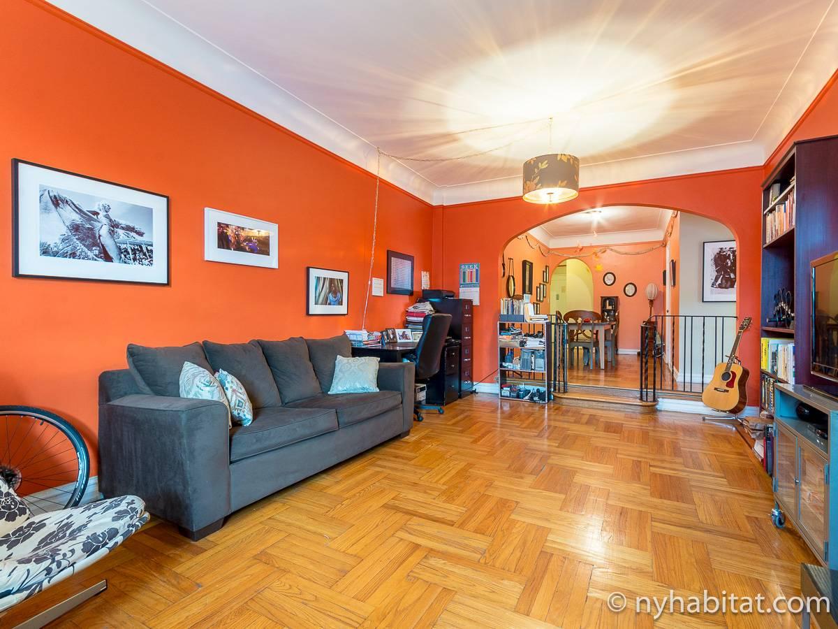 New York Apartment: 2 Bedroom Apartment Rental in Inwood ...