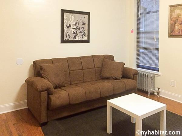 New York - 1 Bedroom apartment - Apartment reference NY-16974