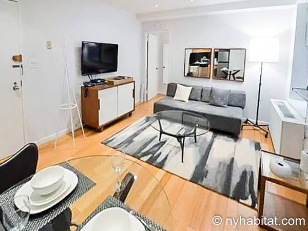 New York - 1 Bedroom apartment - Apartment reference NY-16975