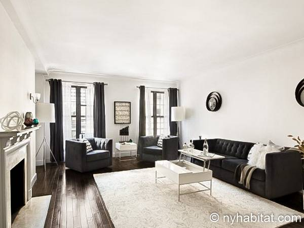 New York - 2 Bedroom apartment - Apartment reference NY-16977