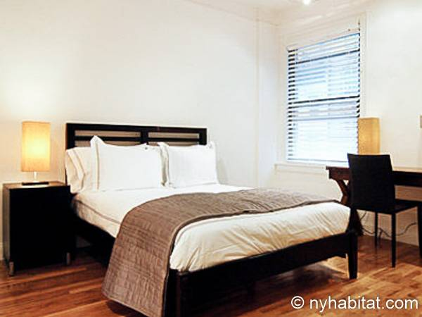 New York - Studio apartment - Apartment reference NY-16984