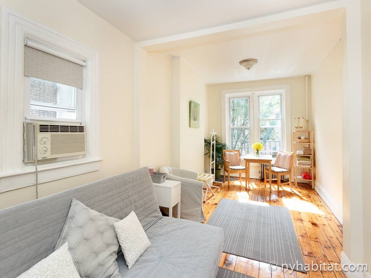 New York - 1 Bedroom apartment - Apartment reference NY-16986
