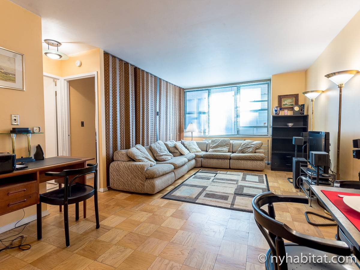New York - T2 logement location appartement - Appartement référence NY-17022