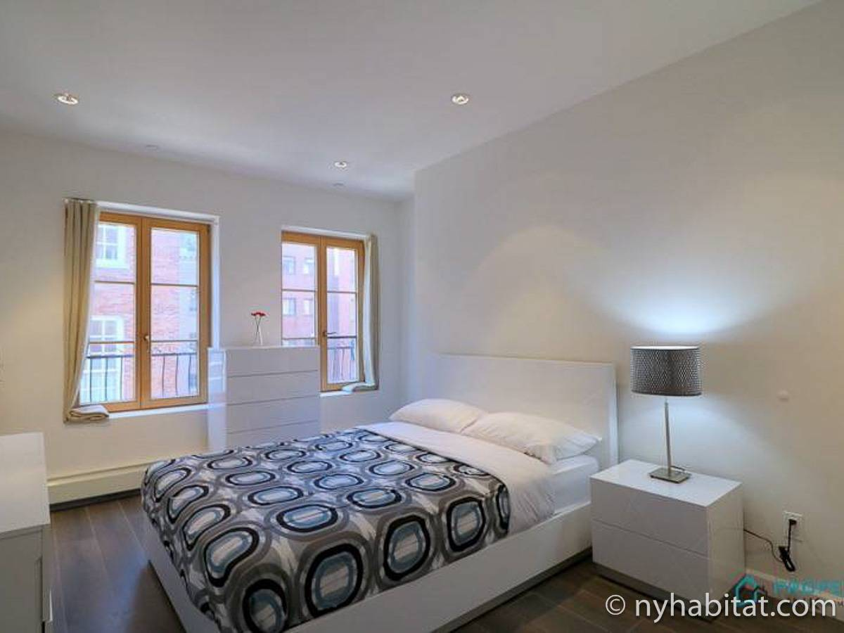 New York - Alcove Studio apartment - Apartment reference NY-17027