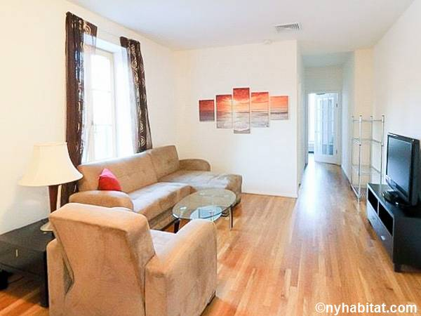 New York - 2 Bedroom apartment - Apartment reference NY-17028